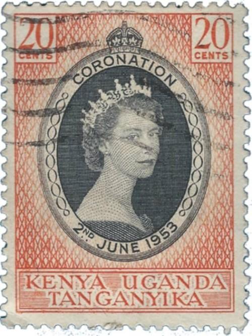 Queen-Elizabeth-Kenya-Uganda-Tanganyika-1953-Coronation-Issue.jpg