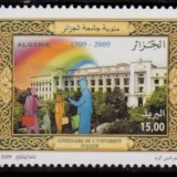 Algeria-1460-2009-University-of-Algiers