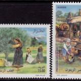 Algeria-1482-83-2009-Olive-Oil-Production