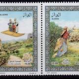 Algeria-1484-2009-Folk-Tales