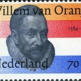 Netherlands-Scott-Nr-659-1984
