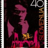 Slovenia-Scott-Nr-145-1992