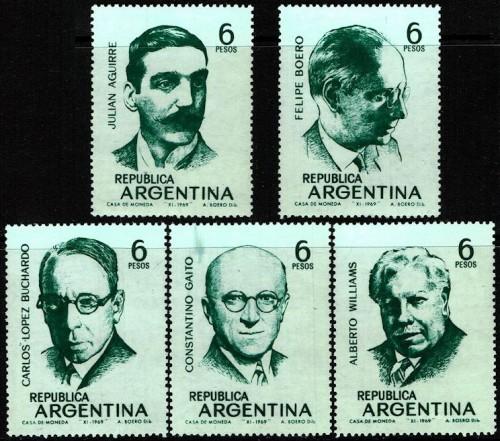 Argentina-Scott-Nr-908-12-1969.jpg