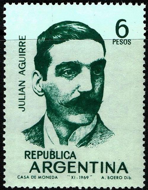 Argentina-Scott-Nr-908-1969.jpg