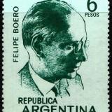 Argentina-Scott-Nr-909-1969