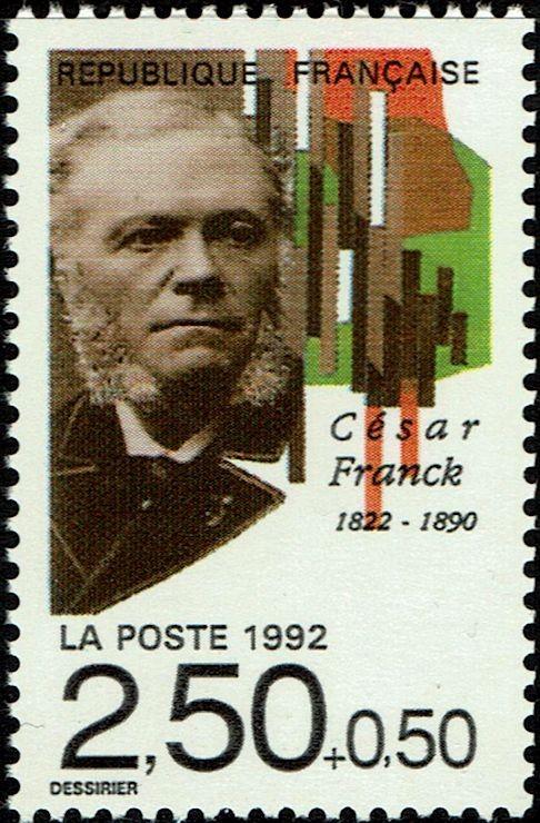 France, Scott Nr B642 (1992)