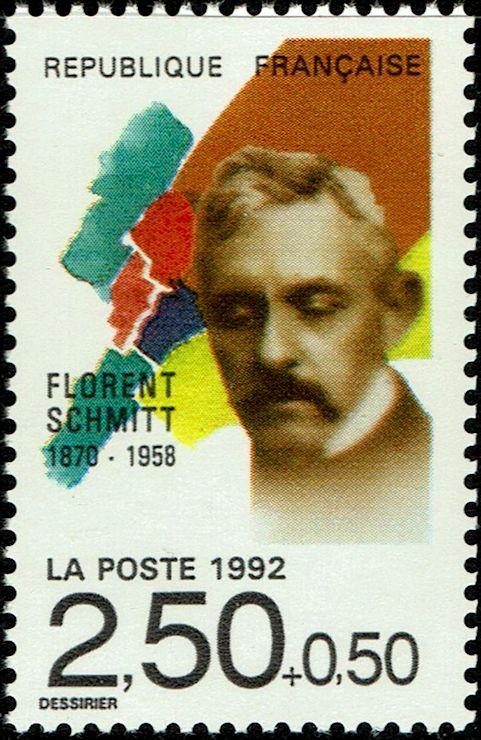 France, Scott Nr B644 (1992)