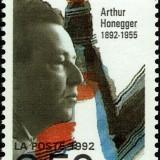 France-Scott-Nr-B645-1992